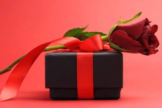 Perfektes Geschenk für verliebte Paare: Candle Light Dinner