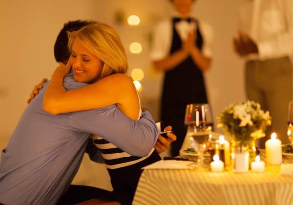 Romantik-Dinner in Köln als Gelegenheit für besondere Anlässe nutzen