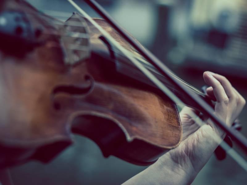Konzert-Dinner: perfekt geeignet für alle Freunde der klassischen Musik
