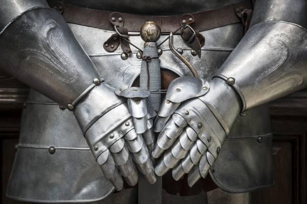 Gönnen Sie sich eine atemberaubende Reise ins Mittelalter mit einem zünftigen Ritteressen.