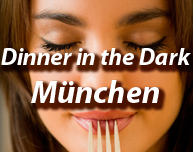 Dinner in the Dark in München