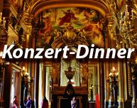 Konzert-Dinner